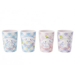 Cinnamoroll Melamine Cup Set : Daisy