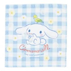 Cinnamoroll Wash Towel: Daisy