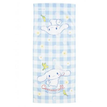 Cinnamoroll Hand Towel: Daisy