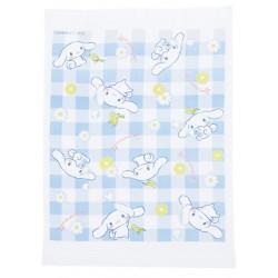 Cinnamoroll Blanket: Daisy