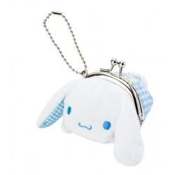 Cinnamoroll Petite Mascot Purse:
