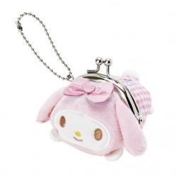 My Melody Petite Mascot Purse: