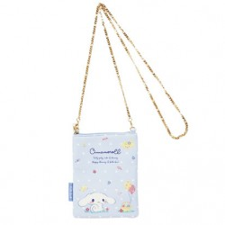 Cinnamoroll Shoulder Pouch with Chain