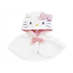 Hello Kitty Short Cape: Dot