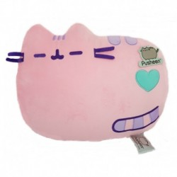 Pusheen Cushion Lying: Pink