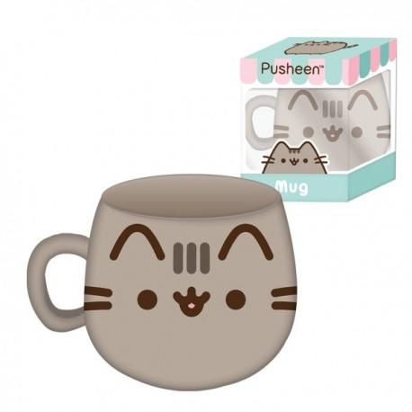 Pusheen Mini Mug