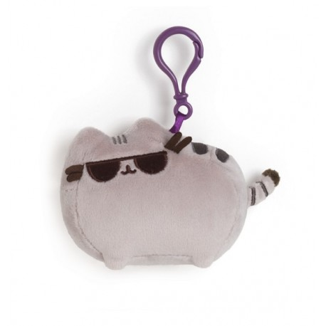 Pusheen Backpack Clip Sunglasses 11.5Cm