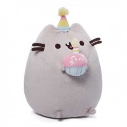 Pusheen Birthday 26.5Cm