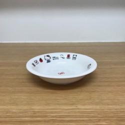 Hello Kitty Fruit Plate
