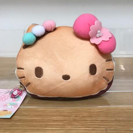 Hello Kitty Pouch: Wakashi