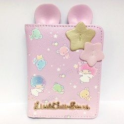 Little Twin Stars I.D. Card Case: