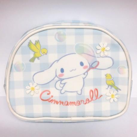 Cinnamoroll Pouch: Daisy