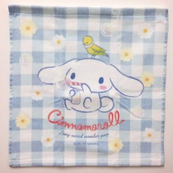Cinnamoroll Wash Towel: Daisy