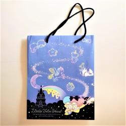 Little Twin Stars Paper Bag:Sl