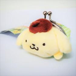 Pompompurin Petite Mascot Purse: