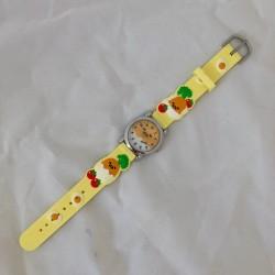 Gudetama Wristwatch: Tomato