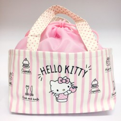 Hello Kitty Lunch Handbag: Mini