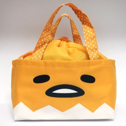 Gudetama Lunch Handbag: Mini