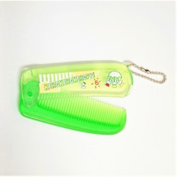 Keroppi Folding Comb G