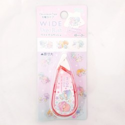 Little Twin Stars Decoration Tape