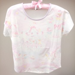 Cinnamoroll T-Shirt: Sweets