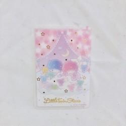 Little Twin Stars Cute ID Card Case: Wink