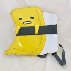 Gudetama Mini Backpack: Family
