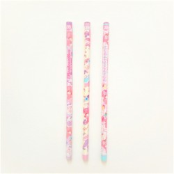 Bonbonribbon 3Pcs Pencil Set: 2B Poodle