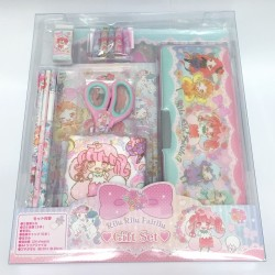 Rilu Rilu Fairilu Stationery Set: Flower