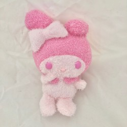 My Melody Plush: Ss 8-Inch Pink