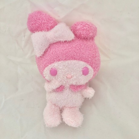 My Melody Plush: Ss 8-Inch Pink