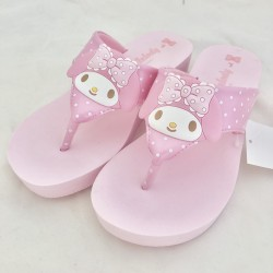 My Melody Mascot Slipper: M 240mm