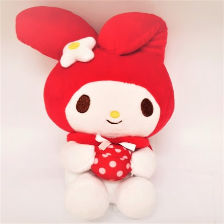 My Melody 8-Inch Plush Gift