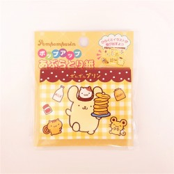 Pompompurin Blotting Papers: Pancake