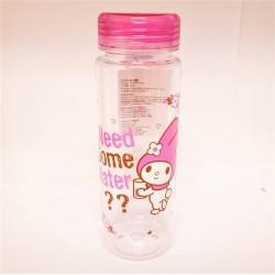 My Melody Water Bottle 450ml