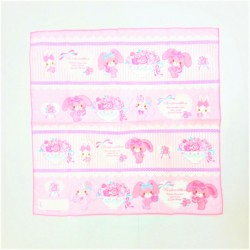 Bonbonribbon Lunch Cloth: Rose