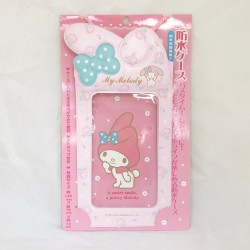 My Melody Waterproof Smartphone Case