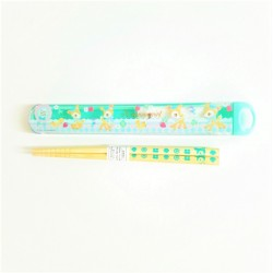 Hummingmint Chopsticks & Case: Clover