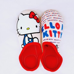 Hello Kitty Neoprene Slippers:M