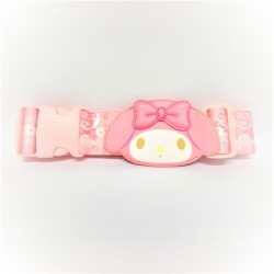My Melody Suitcase Belt: D-Cut Tr
