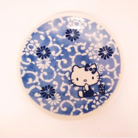Hello Kitty Small Plate B