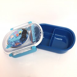 Shinkaizoku Lunch Container: Dx Friends