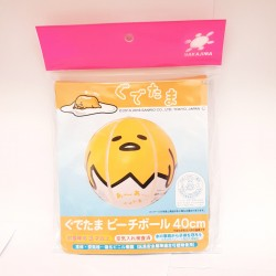 Gudetama Beach Ball 40