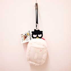 Badtz-Maru Pass Case with Mascot: Sushi