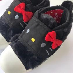 Hello Kitty Kids Shoes: 17 Boa