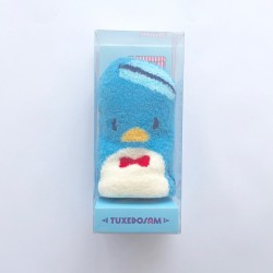 Tuxido Sam Soft Socksinch Case: