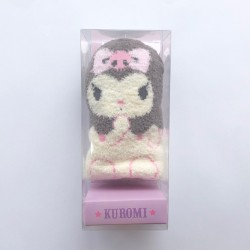 Kuromi Soft Socksinch Case: