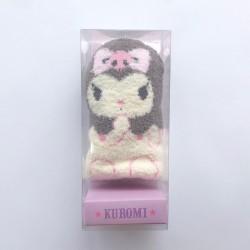 Kuromi Soft Socksinch Case: