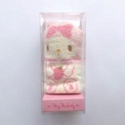 My Melody Soft Socksinch Case: