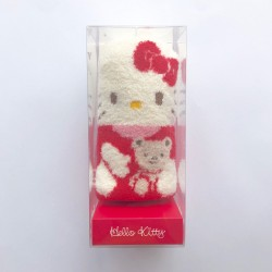 Hello Kitty Soft Socksinch Case: